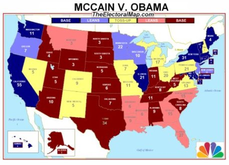 santa county mccain cruz map maps obama states